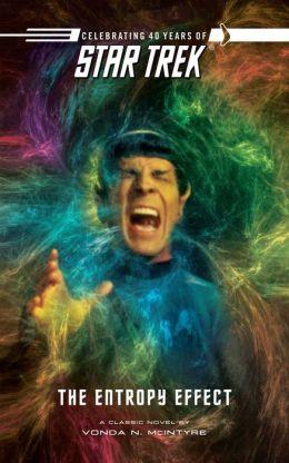Star Trek #2: The Entropy Effect