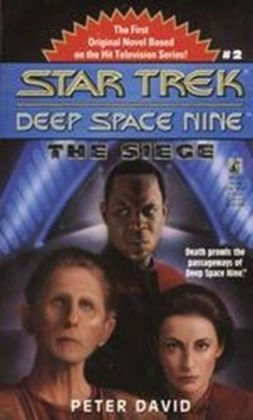 Star Trek Deep Space Nine #2 - The Siege