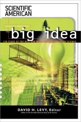Scientific American's the Big Idea