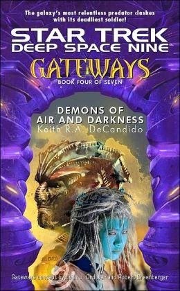 Star Trek Deep Space Nine: Gateways #4: Demons af Air And Darkness