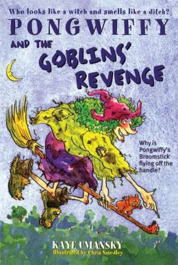 Pongwiffy and the Goblin's Revenge