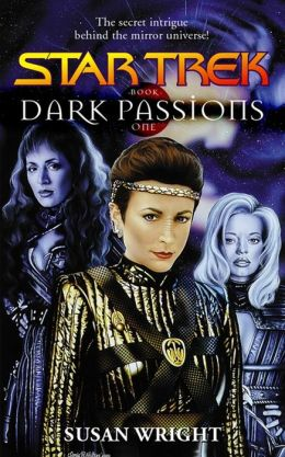 Star Trek: Dark Passions #1