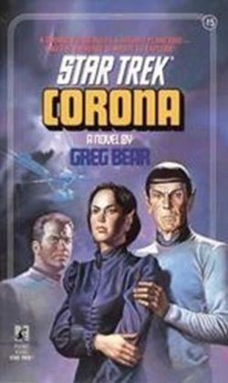 Star Trek: The Original Series #15: Corona