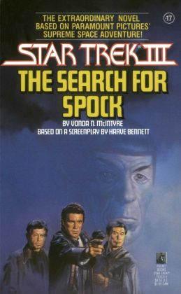 Star Trek #17: Star Trek III: The Search for Spock