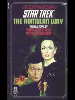 Star Trek #35: Rihannsu #2: The Romulan Way