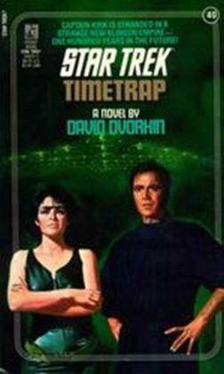 Star Trek #40: Timetrap