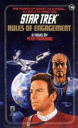 Star Trek #48: Rules of Engagement