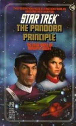Star Trek #49: The Pandora Principle