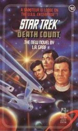 Star Trek #62: Death Count