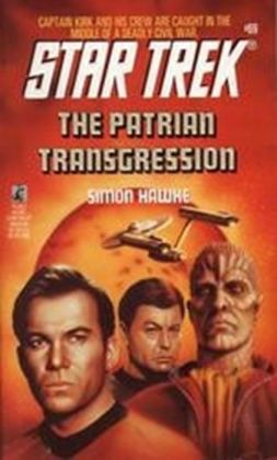 Star Trek #69: The Patrian Transgression