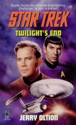 Star Trek #77: Twilight's End