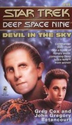 Star Trek Deep Space Nine #11: Devil in the Sky