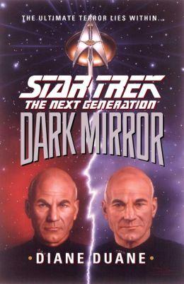 Star Trek The Next Generation: Dark Mirror