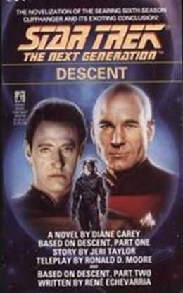 Star Trek The Next Generation: Descent