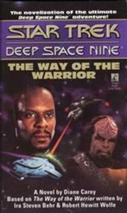 Star Trek Deep Space Nine: The Way of the Warrior