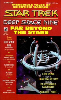 Star Trek Deep Space Nine: Far Beyond the Stars