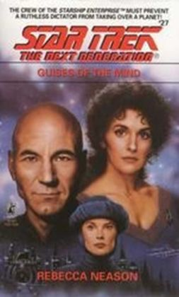 Star Trek The Next Generation #27: The Guises of the Mind