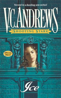 Ice (Shooting Stars Series #2)
