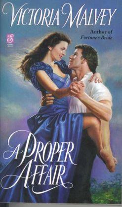 A Proper Affair