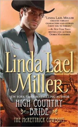 High Country Bride (McKettrick Series)