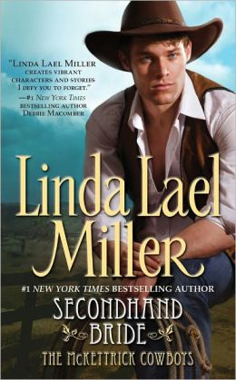 Secondhand Bride (McKettrick Series)
