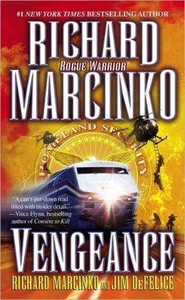 Vengeance (Rogue Warrior Series)