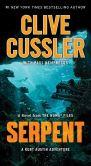 Clive Cussler - Serpent: A Kurt Austin Adventure (NUMA Files Series)