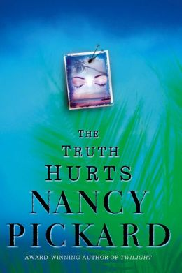 The Truth Hurts (Marie Lightfoot Series #3)