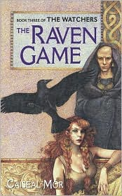 The Raven Game; (Book Three of The Watchers)