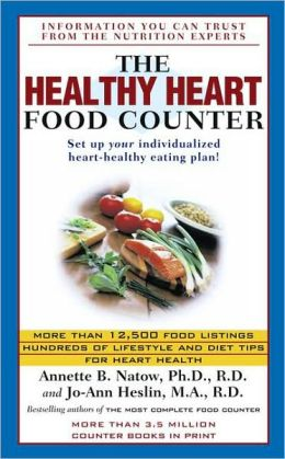 Healthy Heart Food Counter