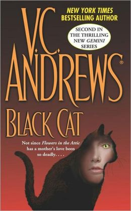 Black Cat (Gemini Series #2)