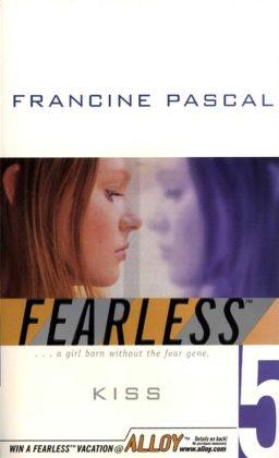 Kiss (Fearless Series #5)