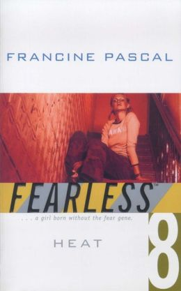 Heat (Fearless Series #8)