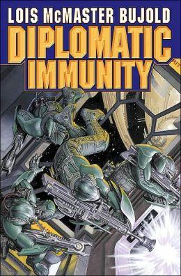 Diplomatic Immunity (Vorkosigan Saga)