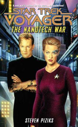 Star Trek Voyager: The Nanotech War