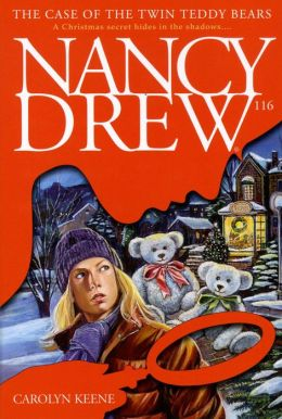 The Case of the Twin Teddy Bears (Nancy Drew Series #116)