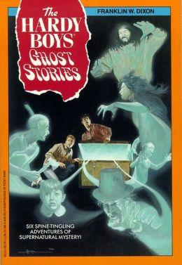 Hardy Boys Ghost Stories (Hardy Boys Series)