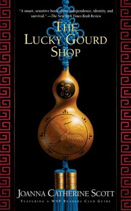 The Lucky Gourd Shop