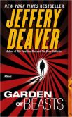 Book Cover Image. Title: Garden of Beasts:  A Novel of Berlin 1936, Author: Jeffery Deaver