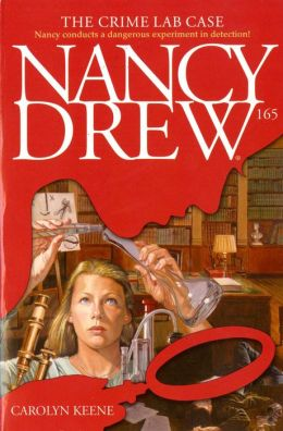 The Crime Lab Case (Nancy Drew Series #165)