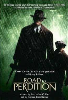 Road to Perdition (Graphic Novel Edition)