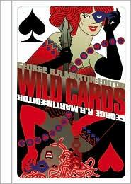 Wild Cards, Volume 16: Deuces Down