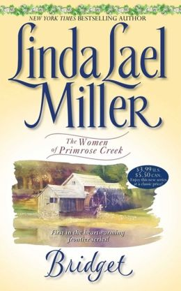 Bridget (Women of Primrose Creek Series #1)