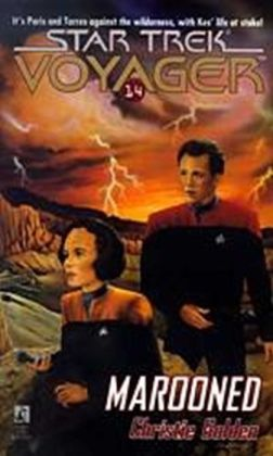 Star Trek Voyager #14: Marooned