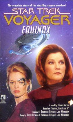 Star Trek Voyager: Equinox