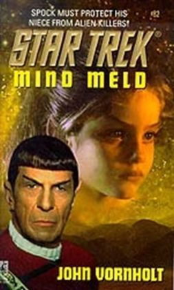 Star Trek #82: Mind Meld