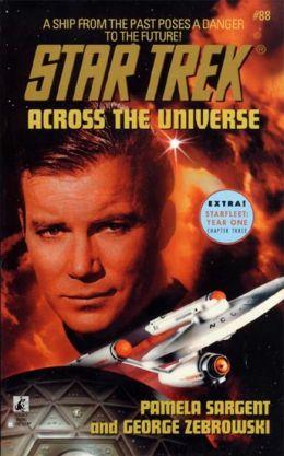 Star Trek #88: Across the Universe