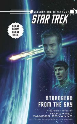 Star Trek: Strangers from the Sky