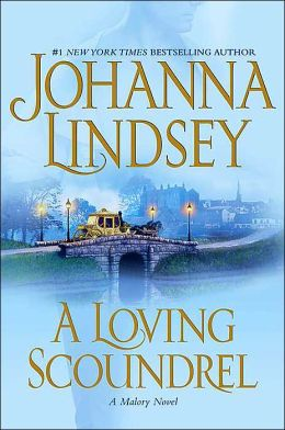 A Loving Scoundrel: Malory Family Series