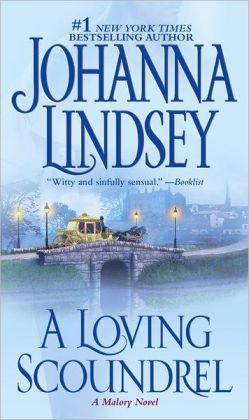 Loving Scoundrel: Malory Family Series